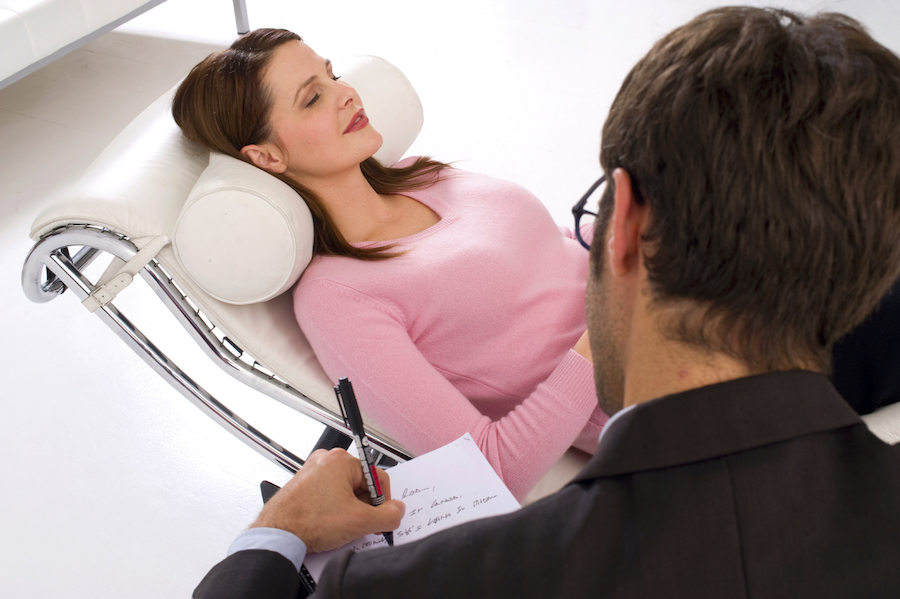 Is hypnotherapy sessions better than traditional counselling?