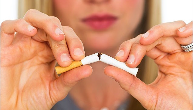 Use Hypnosis to Quit Smoking the Easy Way