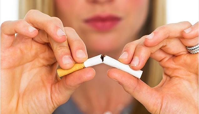 hypnosis quit smoking