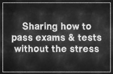 Exam  Stress and Hypnosis