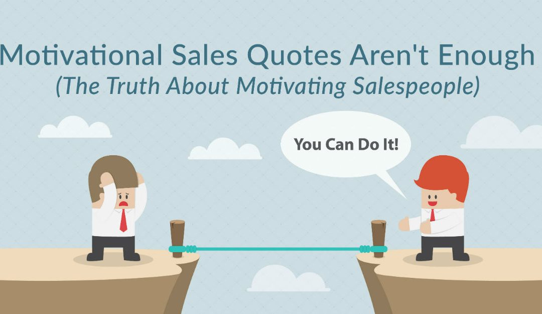 Hypnosis for Sales Motivation