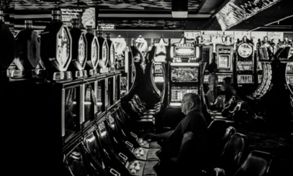 Hypnosis Treatment Gambling Addiction