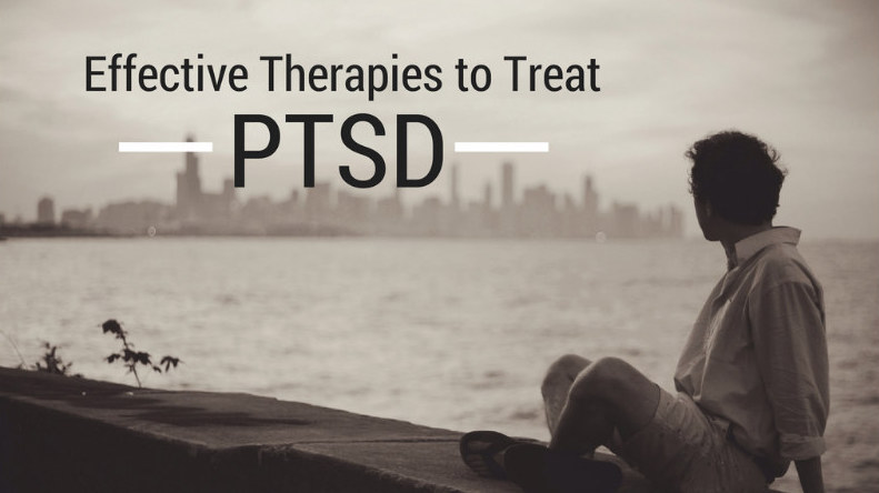 Treating PTSD With Hypnotherapy