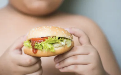 Obesity May Be Ruining Children's Grades
