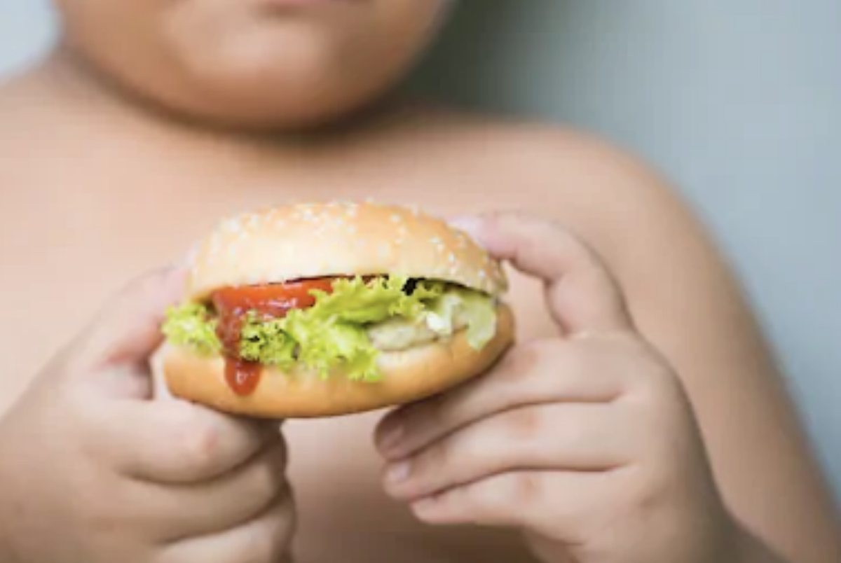 obese children hypnotherapy treatment