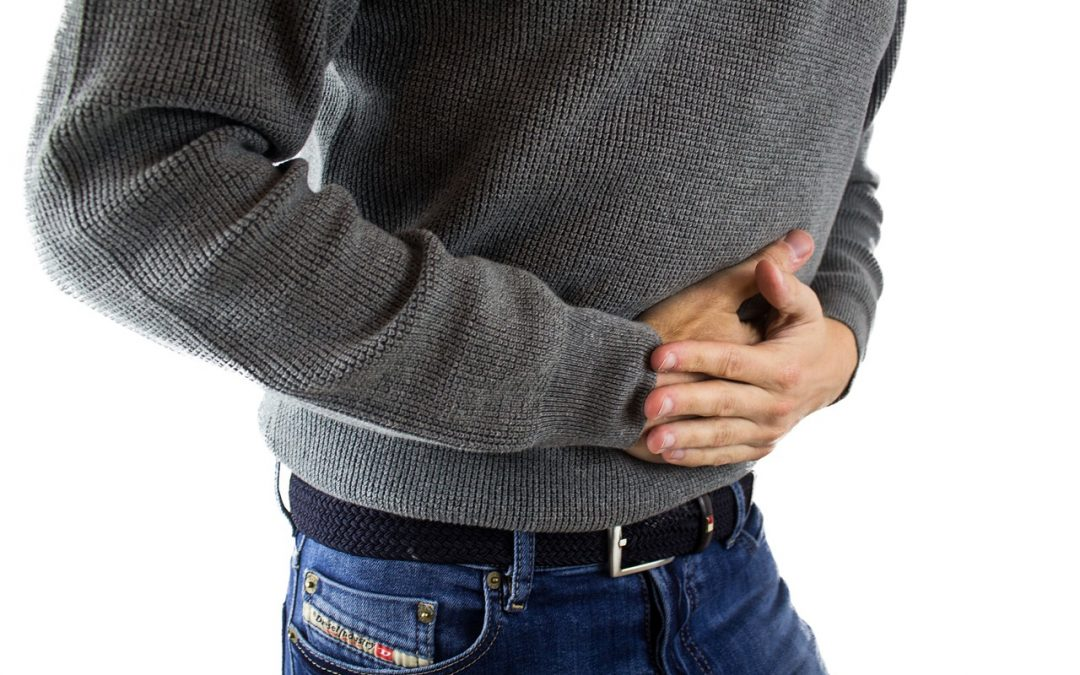 Irritable Bowel Syndrome Hypnotherapy Treatment