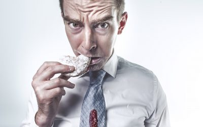 Hypnotherapy for Binge Eating and Food Addiction
