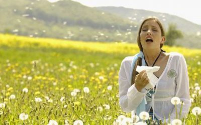 Using Hypnotherapy To Treat Hay Fever