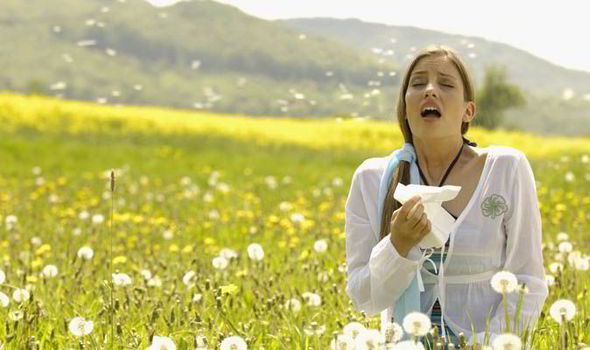 Hypnotherapy To Treat Hay Fever