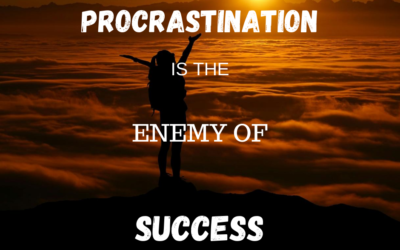 Procrastination and Hypnotherapy