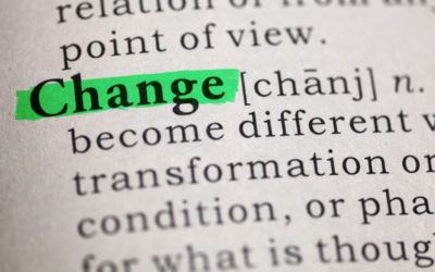 Accepting Change Through Hypnosis