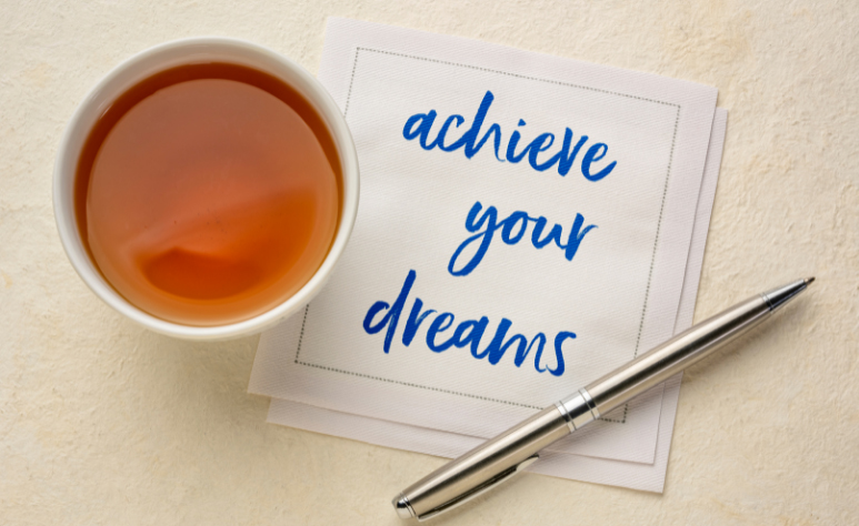 Achieve potential Hypnotherapy